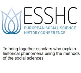 European Social Science History Conference 2021